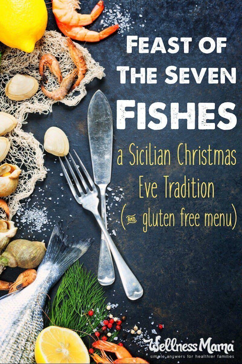 Traditional Christmas Eve Dinner Ideas