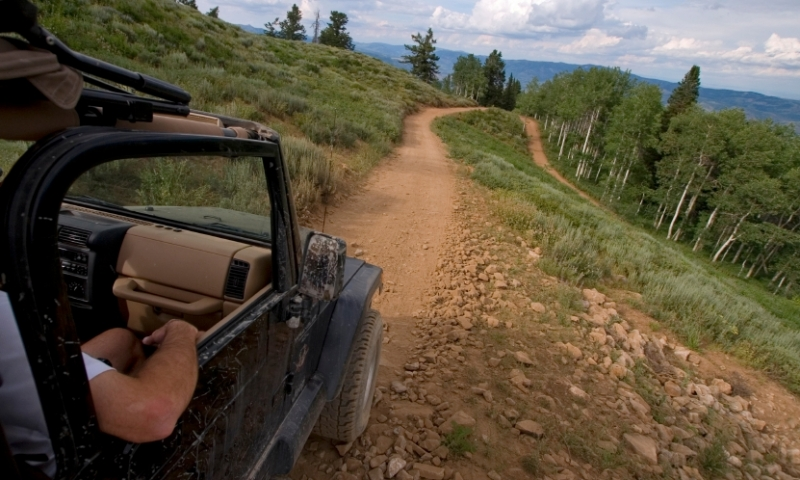 West Yellowstone Montana Atv Rentals Jeep Tours Amp Trails