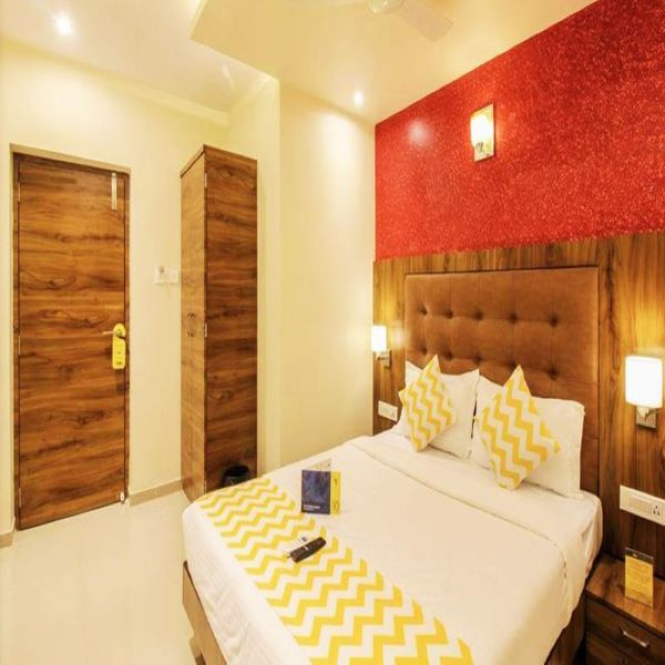 Affordable Hotels In Mumbai