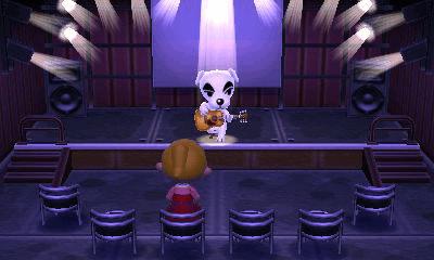 Animal Crossing: New Leaf/K.K. Slider — StrategyWiki, the ...
