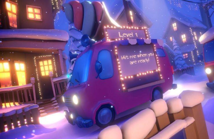 4 best Christmas VR games to play this December Christmas is almost here and we re sure many of you want to play some funny Christmas  games on your computers  We already posted a list of the 5 best