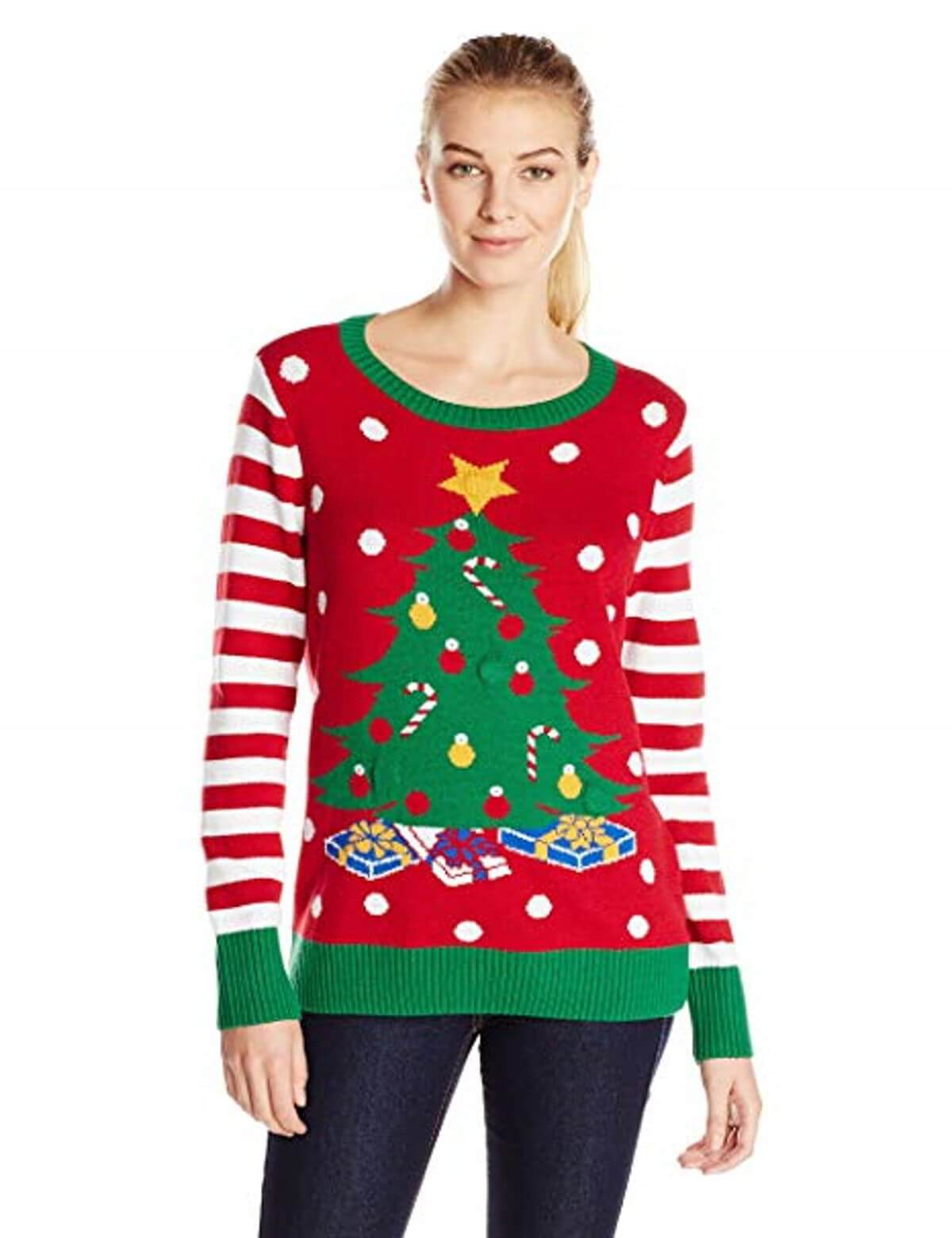 christmas sweaters for women - 736×956