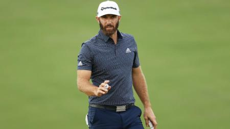 Dustin Johnson Wins 2020 Masters At 20 Under, Setting All-time Scoring  Record At Augusta National