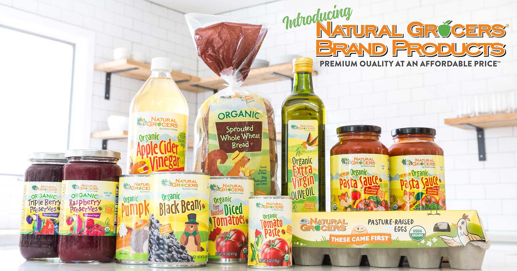 Natural Food And Health Stores