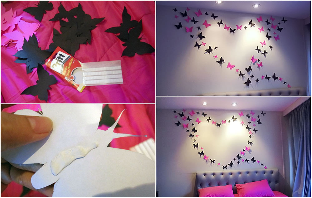 Adult Bedroom Decorating Ideas