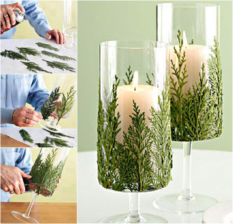 Flower Table Centerpiece Ideas