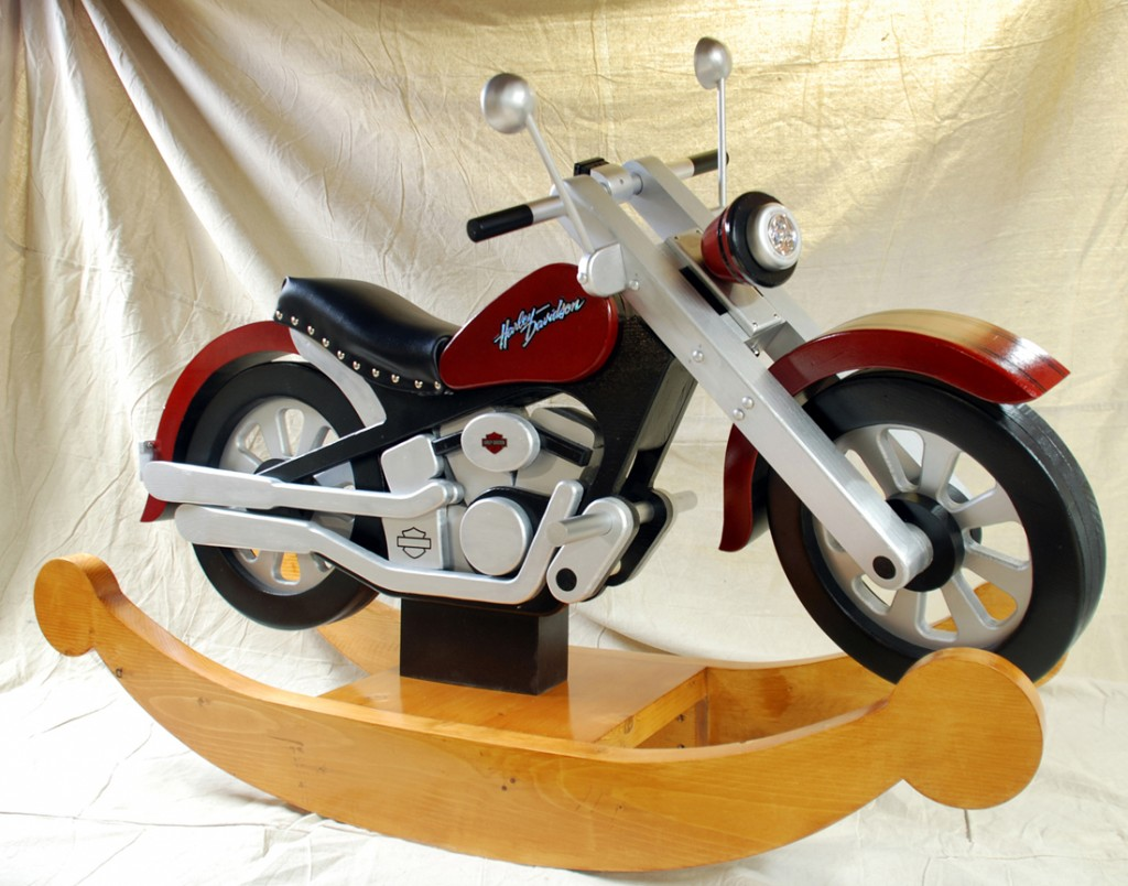Harley Davidson Patterns