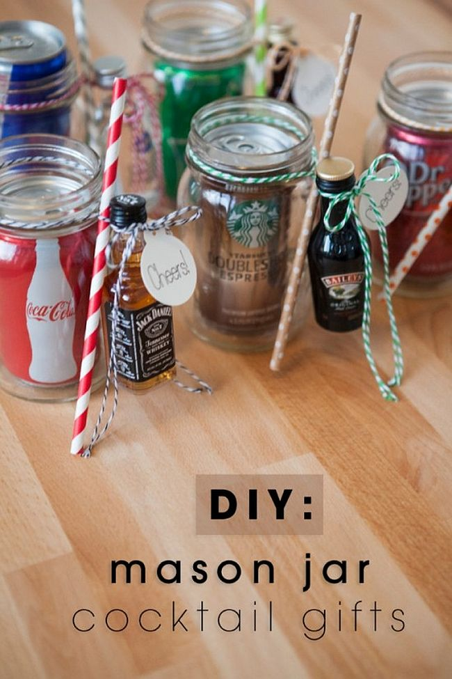 Diy Christmas Gifts Boyfriend