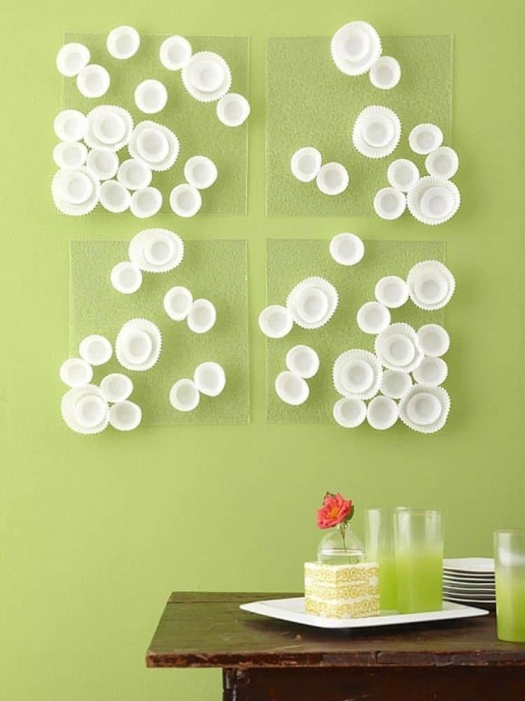 Fun Wall Art Ideas