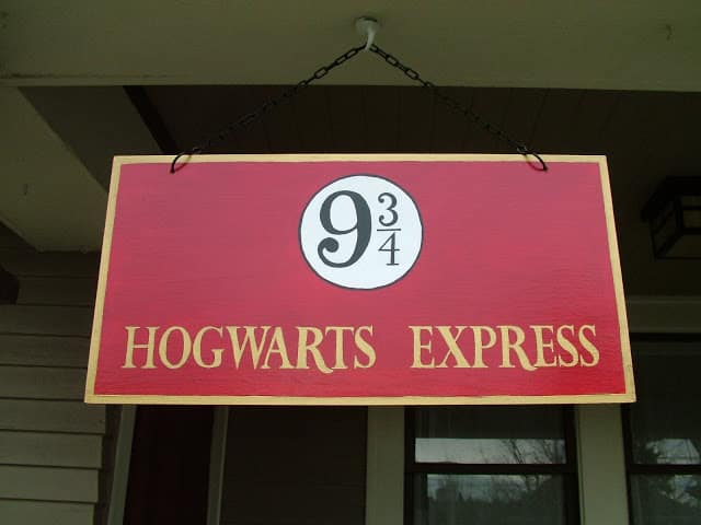 15 Awesome Harry Potter Themed Crafts and DIY Projects