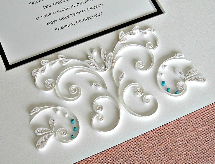 Beautiful Quilling Designs To Inspire You
