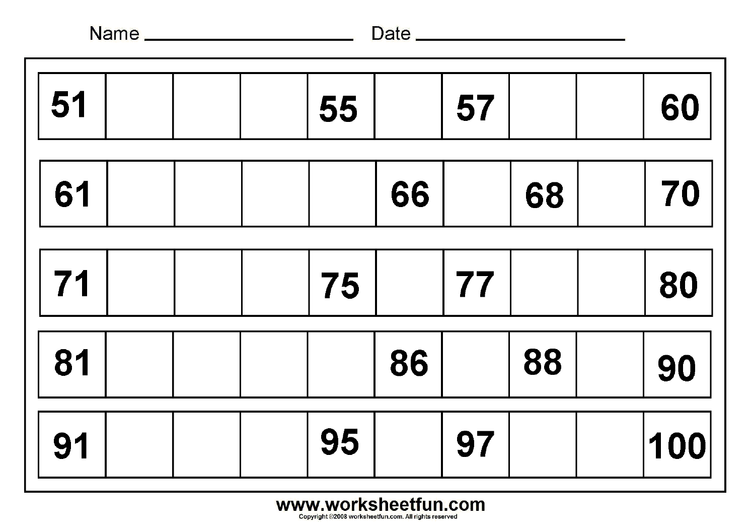 Number chart 1 to 100 multiplication number chart 1 to 100 nvjuhfo Image collections