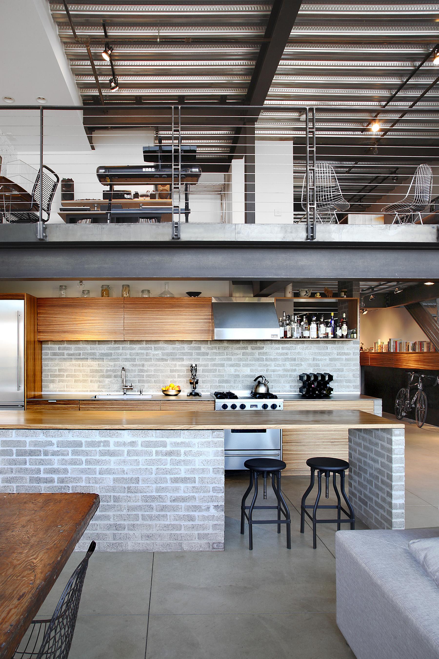 Interior Design Andrew James