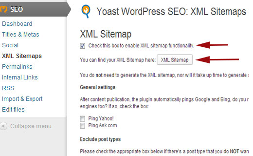 What Is An Xml Sitemap How To Create A Sitemap In Wordpress