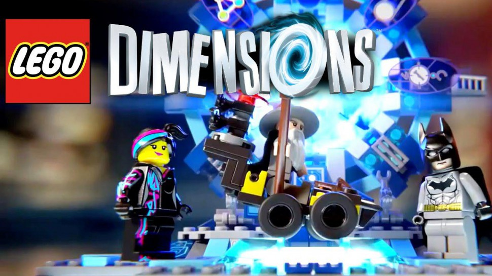 LEGO Dimensions Review   LEGO franchise brengt veel vernieuwing     LEGO Dimensions Review   LEGO franchise brengt veel vernieuwing    XGN nl