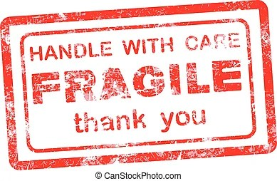 Handle care Vector Clip Art EPS Images. 973 Handle care ...