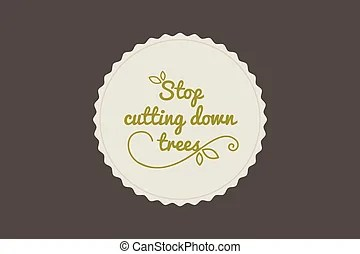 Cutting down Illustrations and Stock Art. 219 Cutting down ...