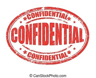 Confidentiality Stock Illustration Images. 844 ...