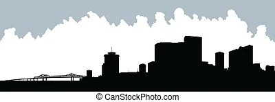 New orleans Stock Illustration Images. 2,210 New orleans ...