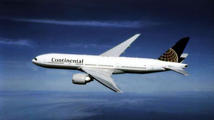 continental airlines reservations - 720×405