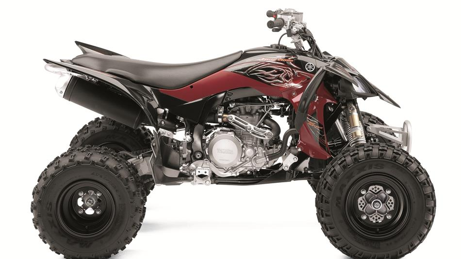 Motorcycles Fury Accessories