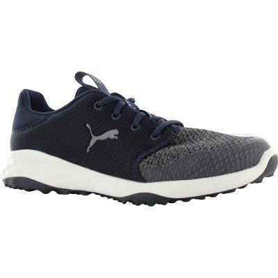 Puma GRIP FUSION Sport Golf Shoes at GlobalGolf.com