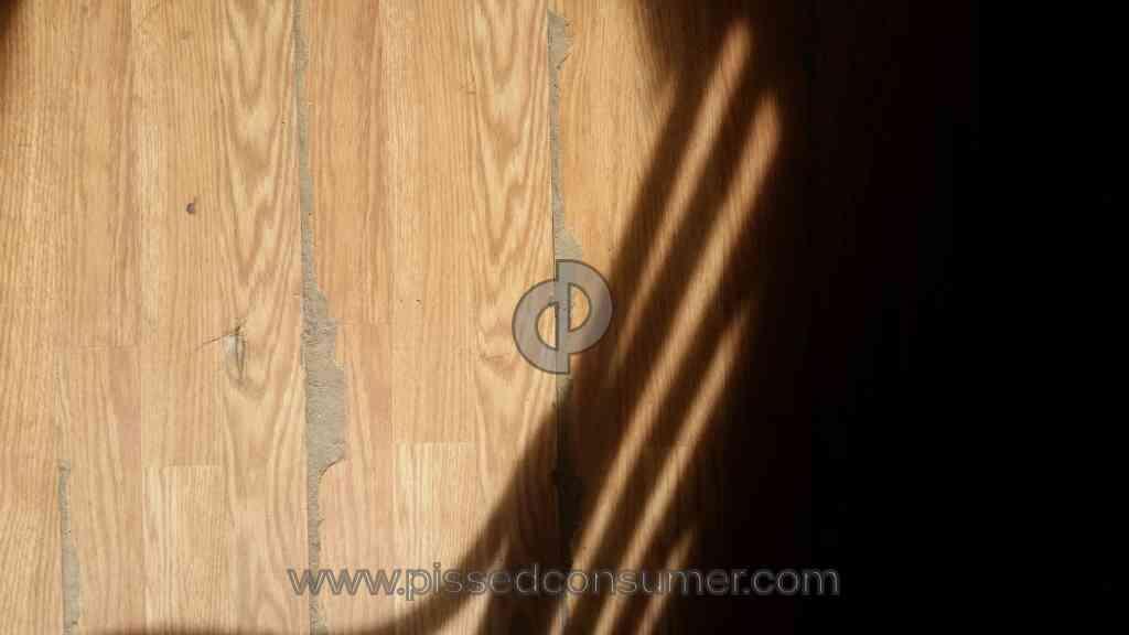 Pergo Flooring Consumer Reports Review