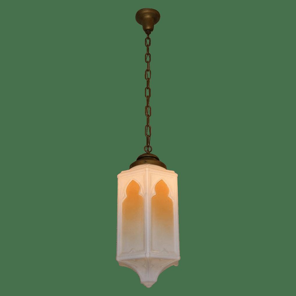 Church Pendant Lighting