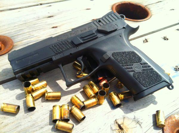 9mm Best Compact Pistol