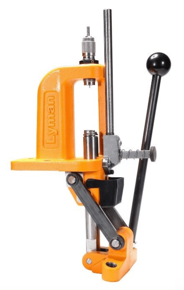 New From Lyman Reloading Brass Smith Victory Press The