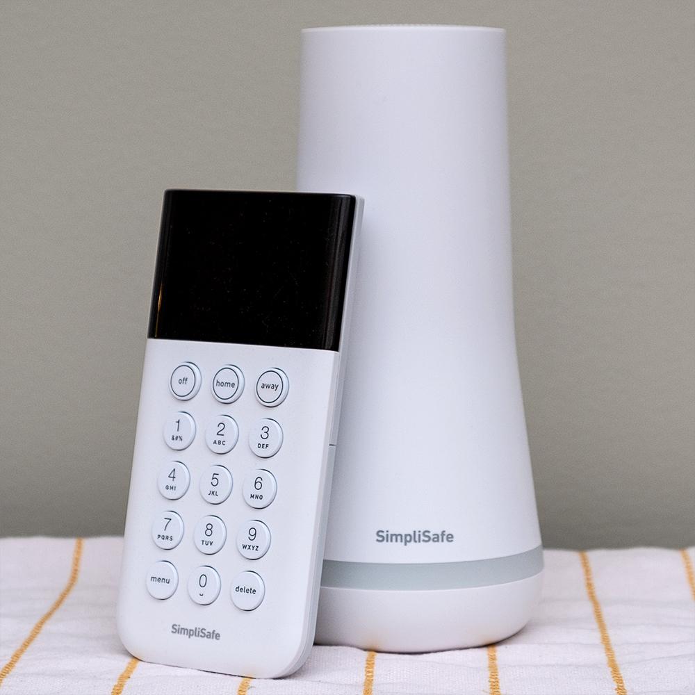 Best Self Install Alarm System