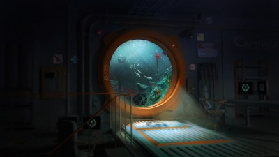 SOMA review: 20,000 leagues | Polygon