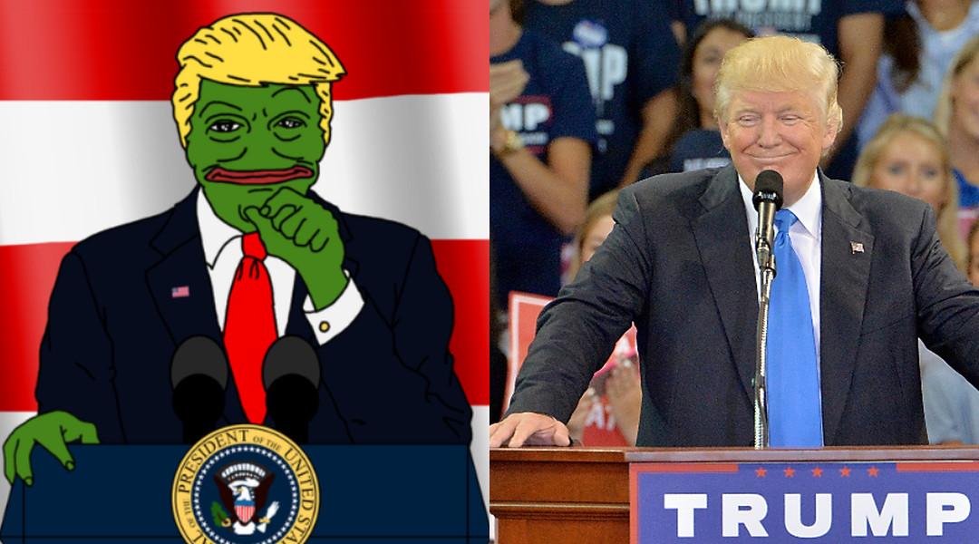 Memes Funny Anti Trump Donald