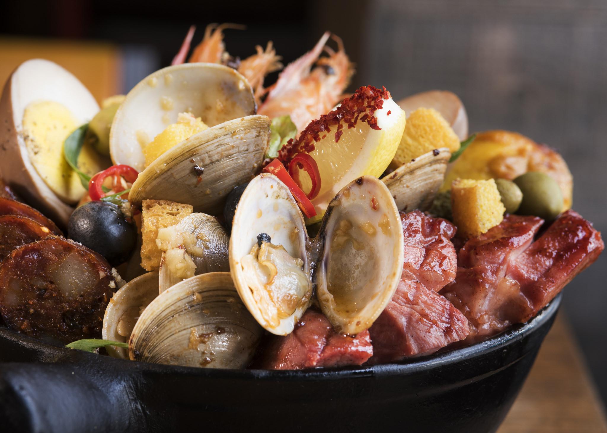 Fast Food Restaurants Gold Coast