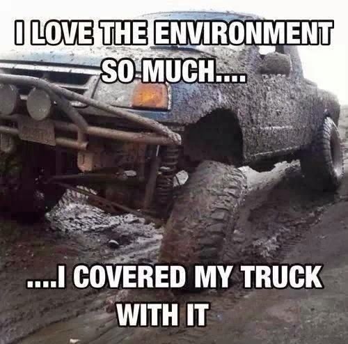 I Love My Truck Driver Quotes