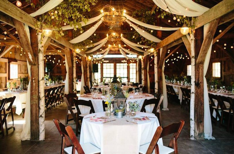 8 Beautiful Log Cabin Wedding Venues That Will Take Your Breath Away