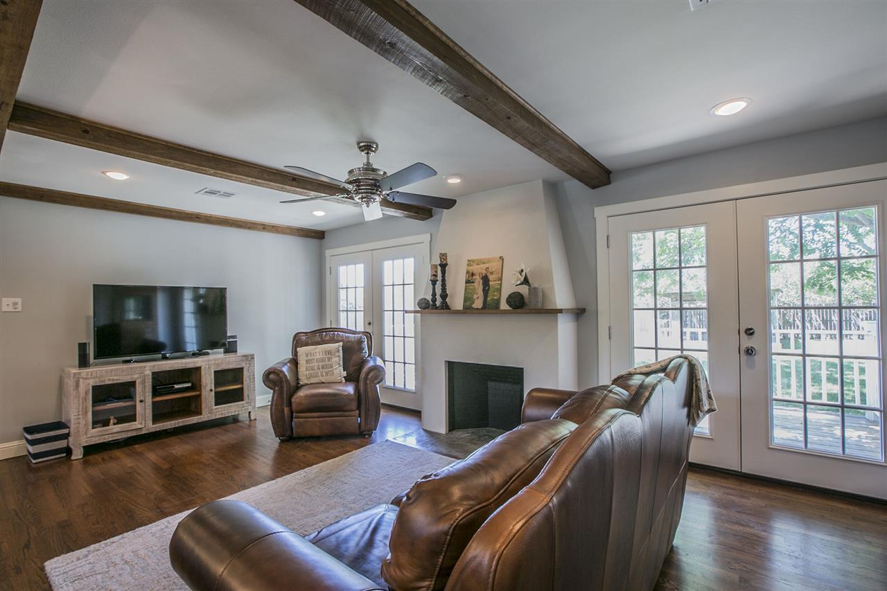 This Beautiful Home Featured On Fixer Upper Is Now Up