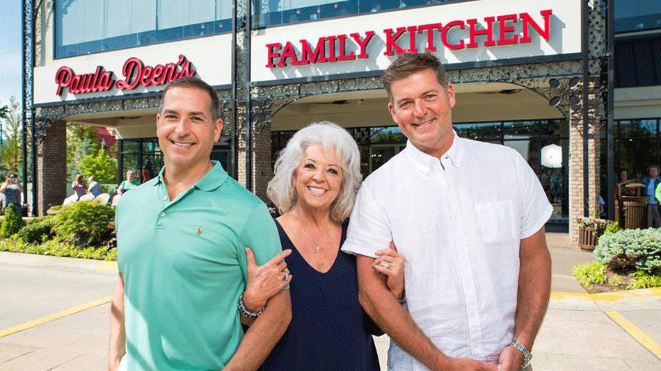 Family Day 2017 Restaurants Open
