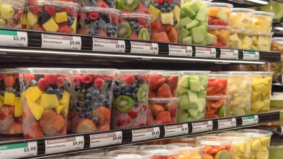 Maybury Fresh Food Store Llc