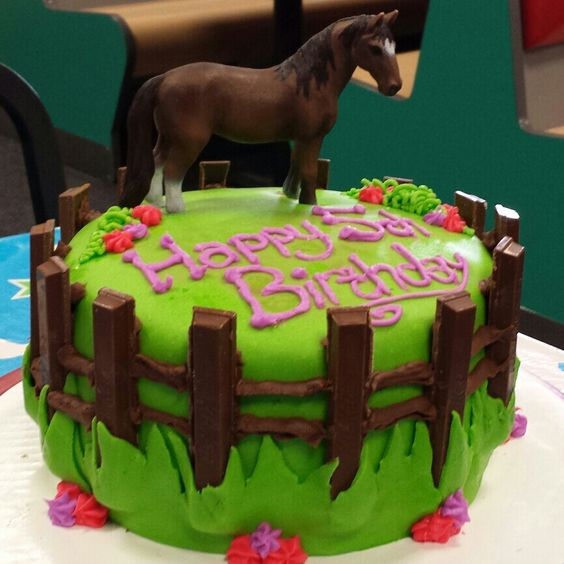 10 Horse Birthday Parties You Ll Wish You D Had Wide