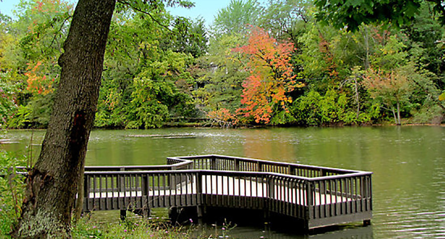 Top Fishing Spots Ohio