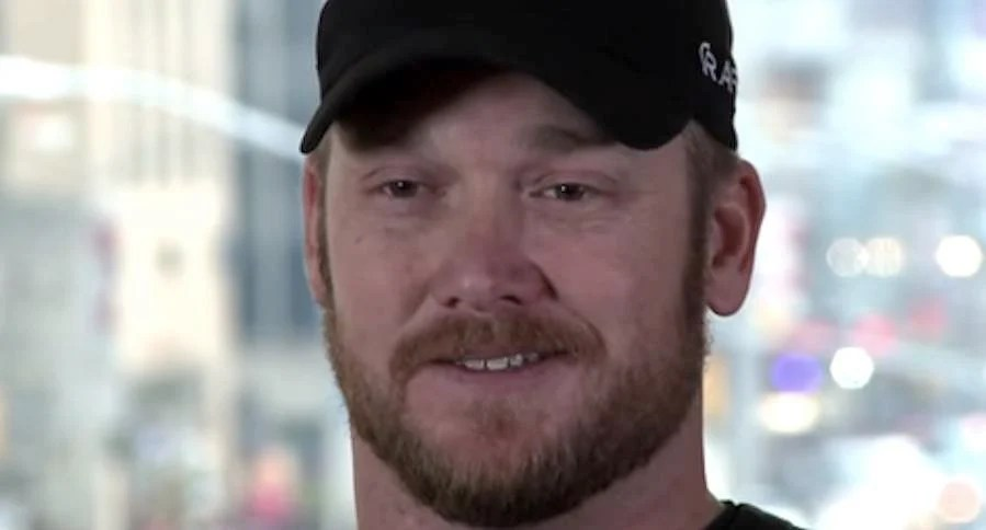 Chris Kyle The Real American Sniper