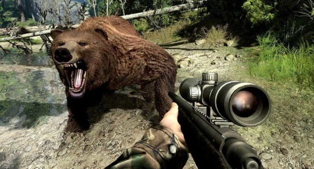 These are the 5 Best Hunting Games for Your Console  Computer  and Phone hunting video games
