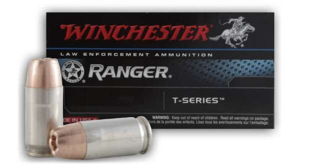 Here s the Best  45 ACP Ammo for Self Defense Best 45 ACP Ammo For Self Defense winchester ranger