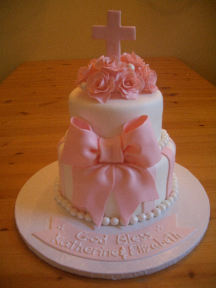 First Communion Cakecentral Com