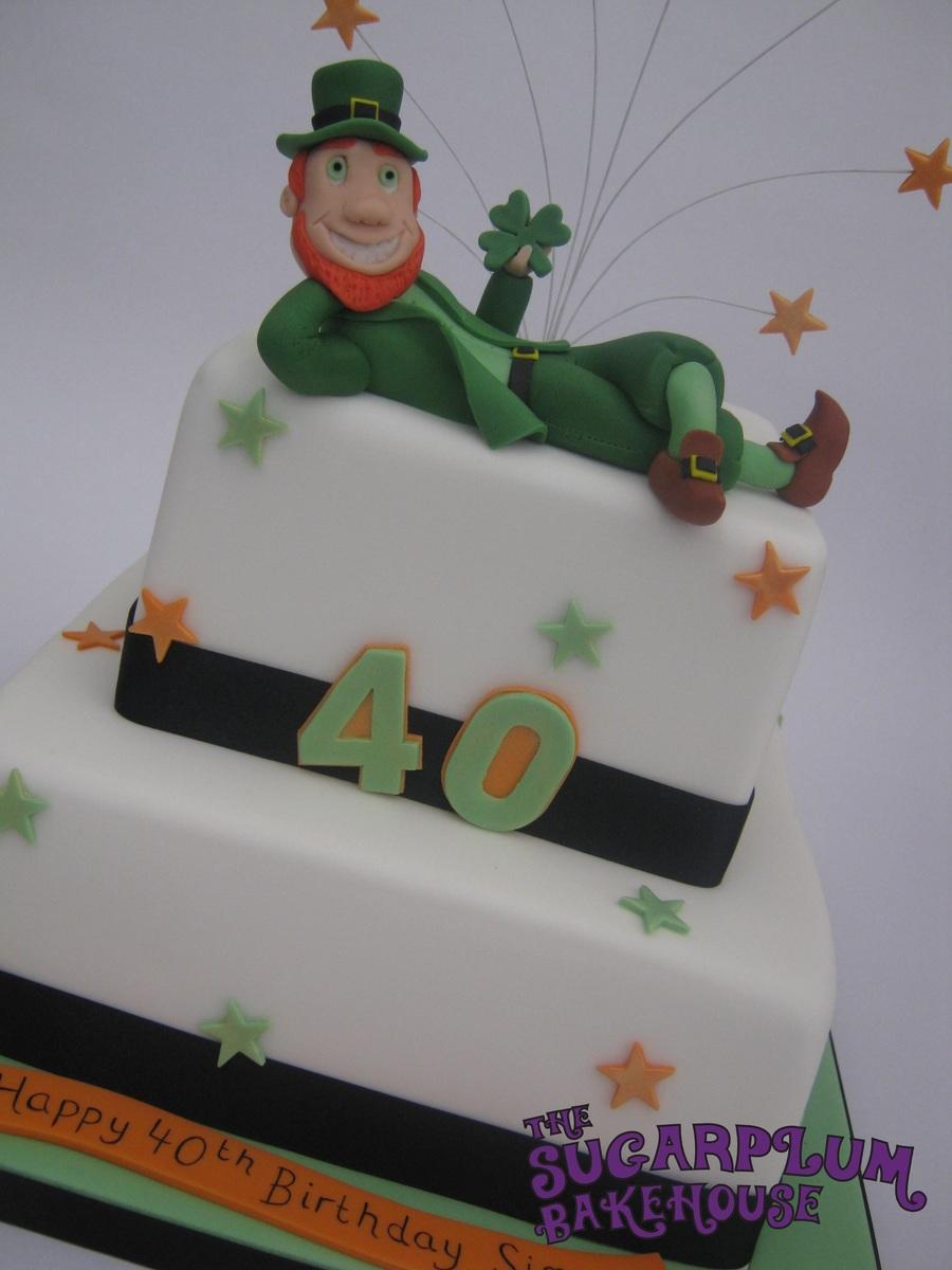 Happy Birthday Cake Honey