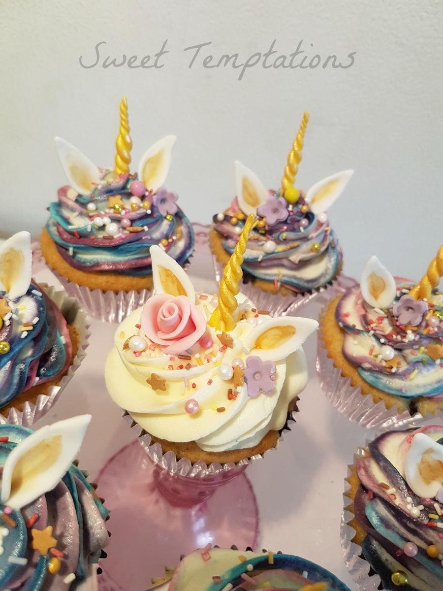 Cupcake Home Decorations