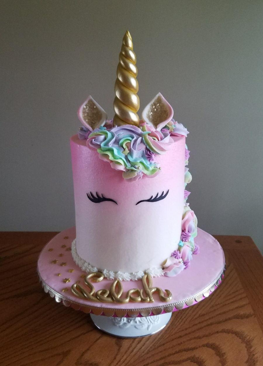 Baby Cakes Recipes