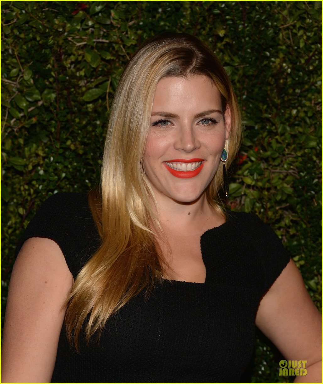 Busy Philipps Chelsea Lately
