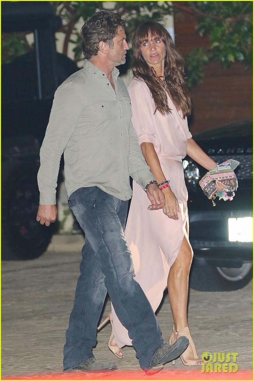 His And Daughter Gerard Way